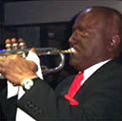 in the Style of Louis Armstrong