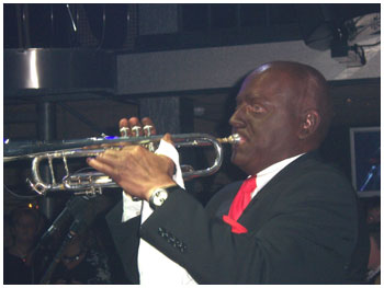 Satchmo Louis Armstrong Double Show